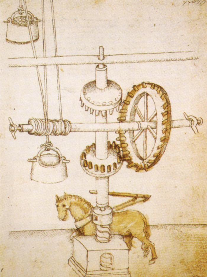 Mariano di jacopo - il taccola-gru_di_Brunelleschi
