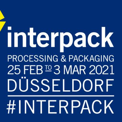 Comas Srl Interpack 2021